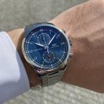 Часы Portugieser Yacht Club Chronograph