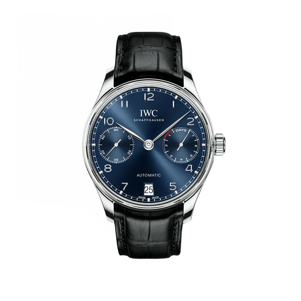 Часы Portugieser Automatic IWC Schaffhausen IW500710 - 1