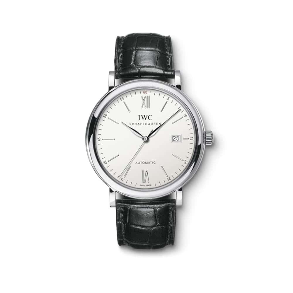 Часы Portofino Automatic IWC Schaffhausen IW356501