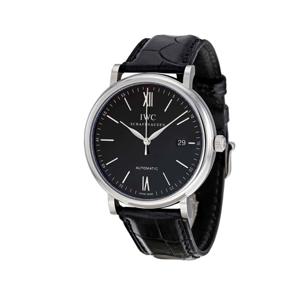 Часы Portofino Automatic IWC Schaffhausen IW356502