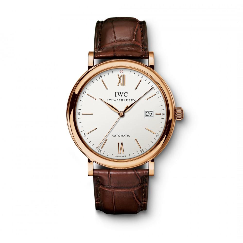 Часы Portofino Automatic IWC Schaffhausen IW356504