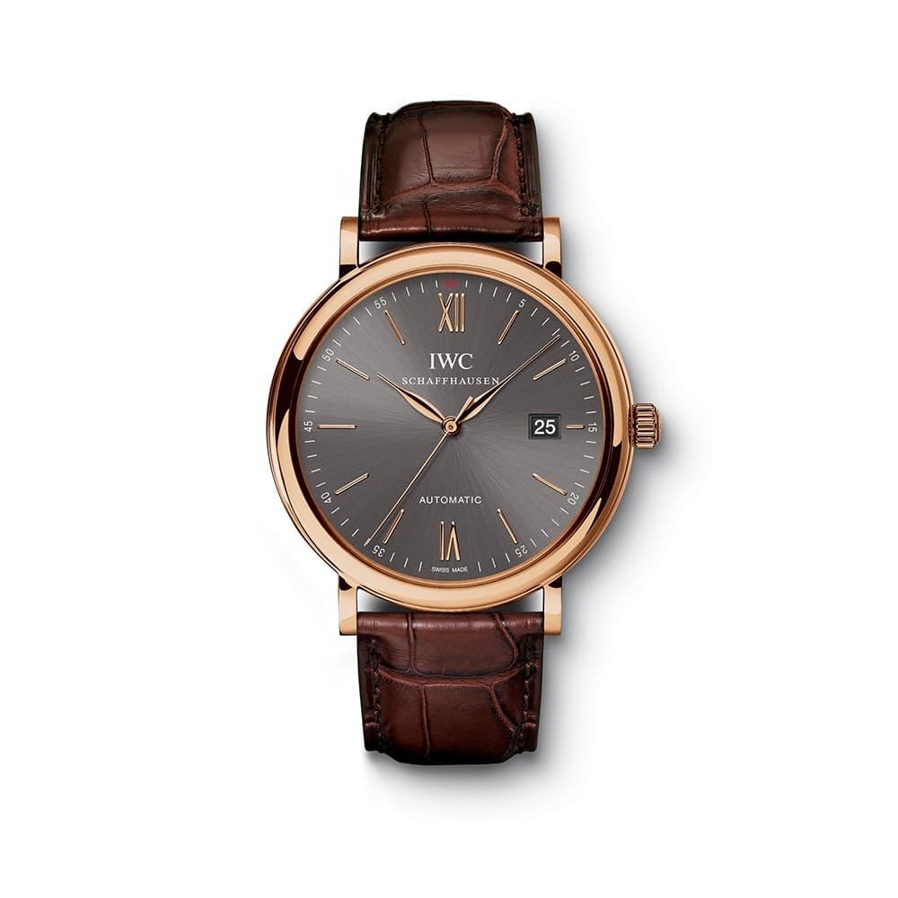 Часы Portofino Automatic IWC Schaffhausen IW356511