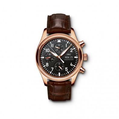 Часы Pilot's Watch Chronograph