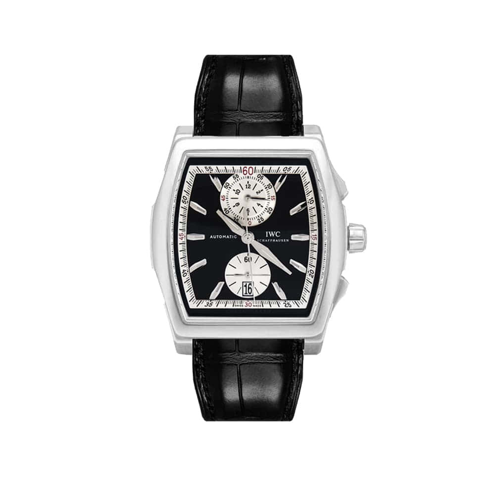 Часы Da Vinci Chronograph IWC Schaffhausen IW376403