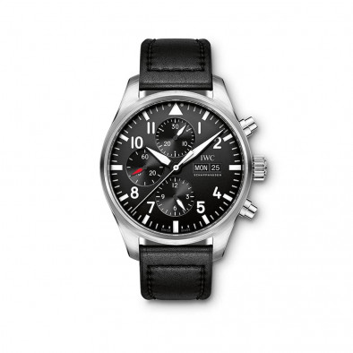 Часы Pilot's Watch Chronograph