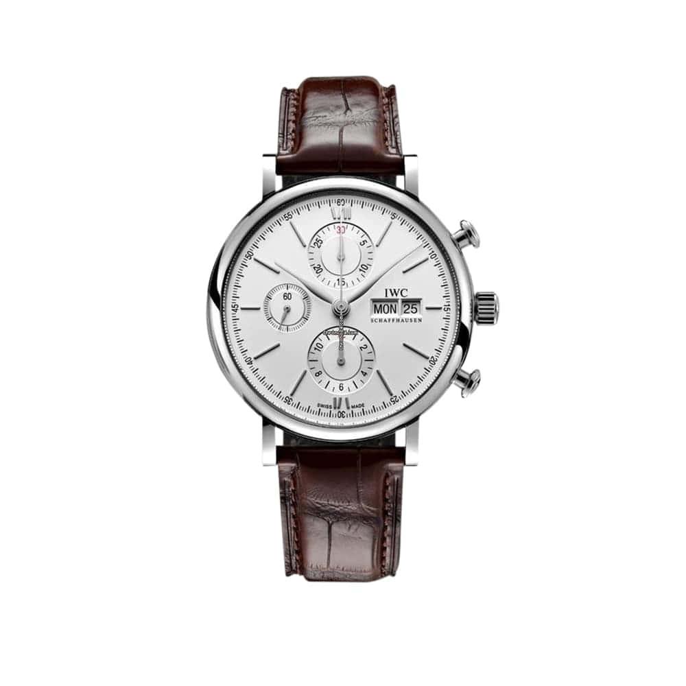 Часы Portofino Chronograph IWC Schaffhausen IW391007