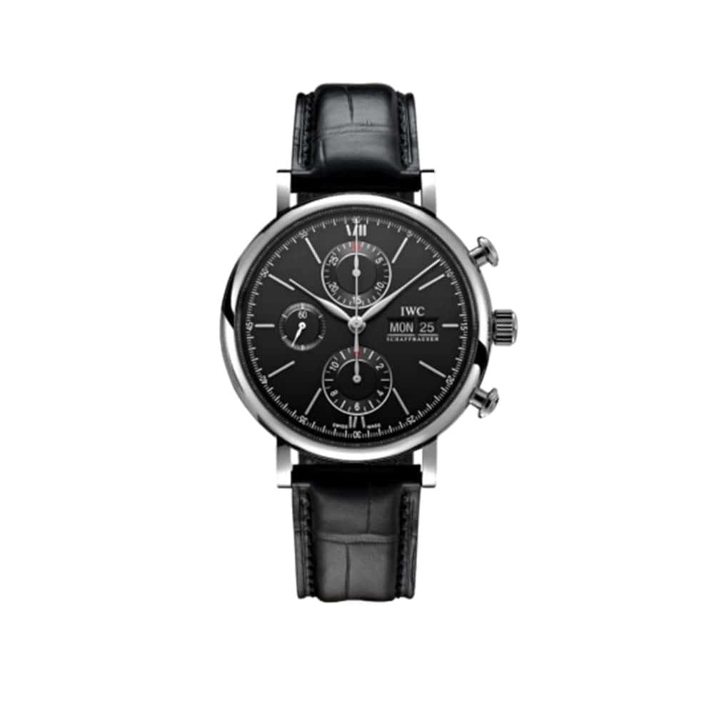 Часы Portofino Chronograph IWC Schaffhausen IW391008