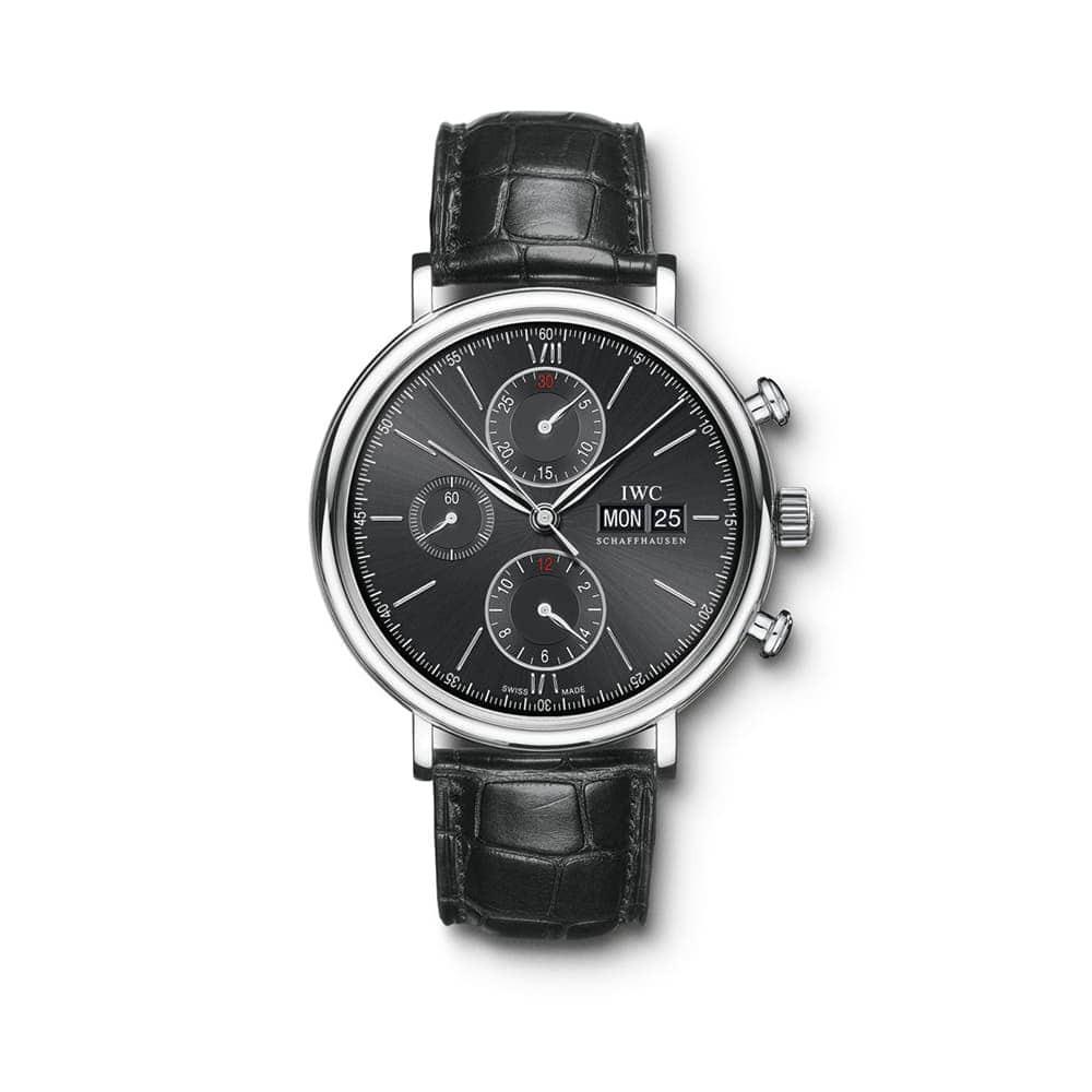 Часы Portofino Chronograph IWC Schaffhausen IW391029