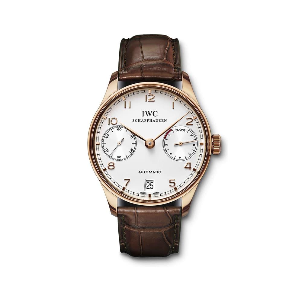 Часы Portugieser Automatic IWC Schaffhausen IW500113