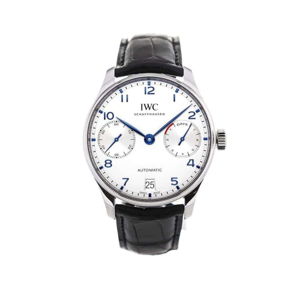 Часы Portugieser Automatic IWC Schaffhausen IW500705