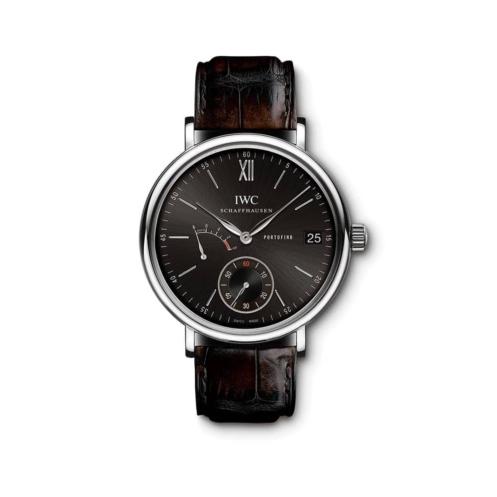 Часы Portofino Hand-Wound Eight Days IWC Schaffhausen IW510102 - 1