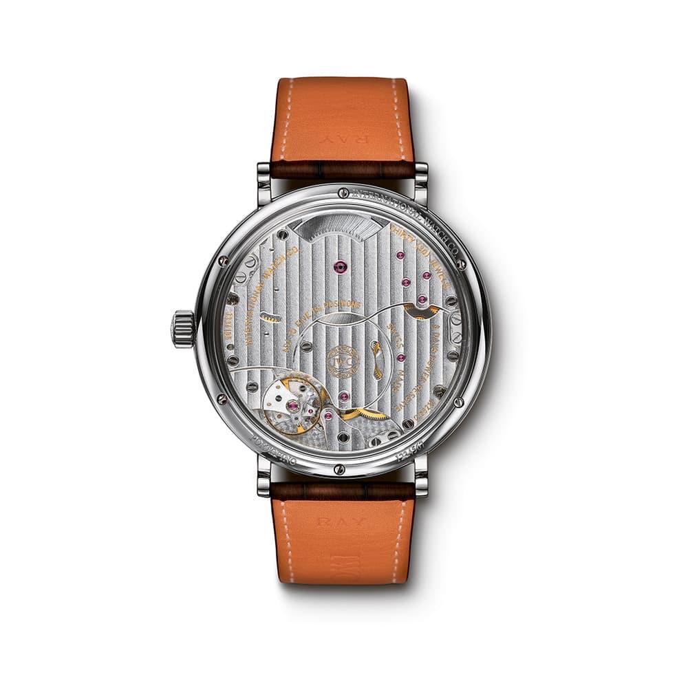 Часы Portofino Hand-Wound Eight Days IWC Schaffhausen IW510102 - 2