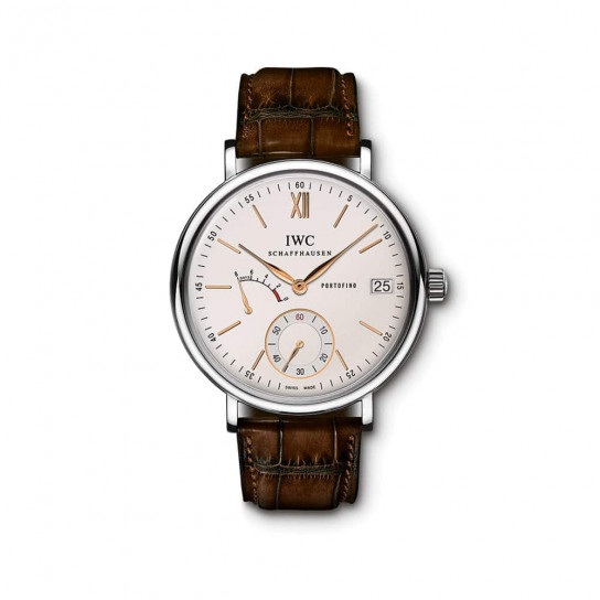 Часы Portofino Hand-Wound Eight Days
