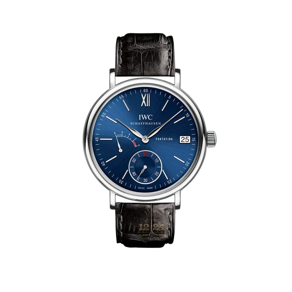 Часы Portofino Hand-Wound Eight Days IWC Schaffhausen IW510106
