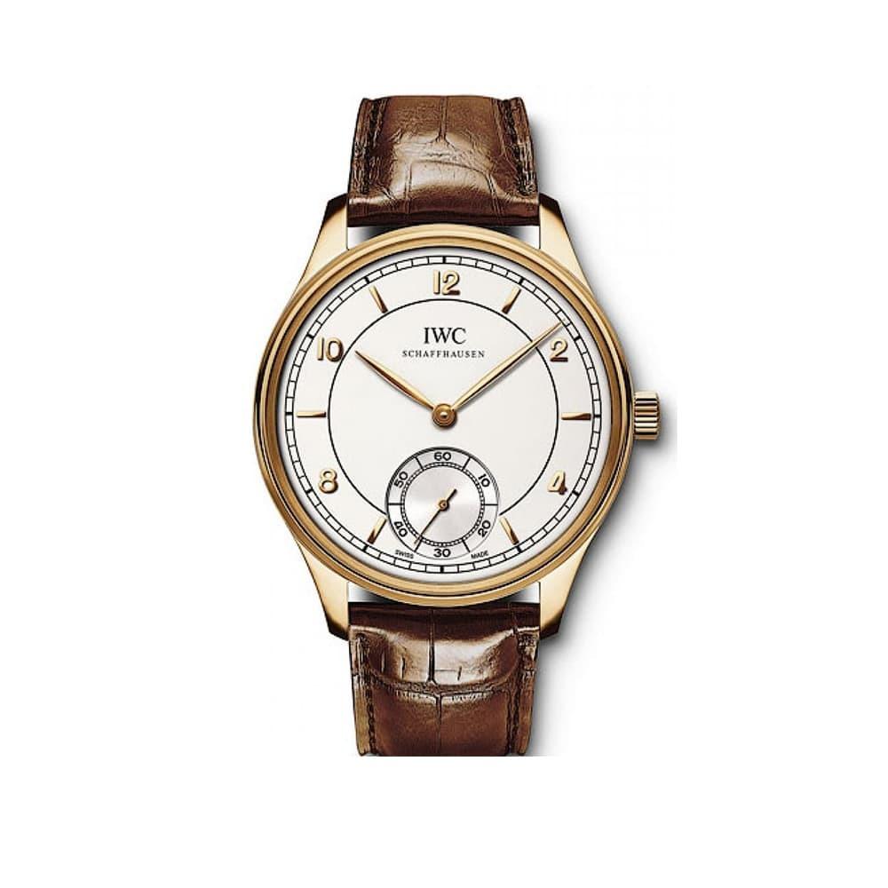 Часы Vintage Portuguese Hand Wound IWC Schaffhausen IW544503