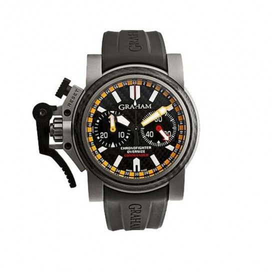 Часы Chronofighter Oversize Commander