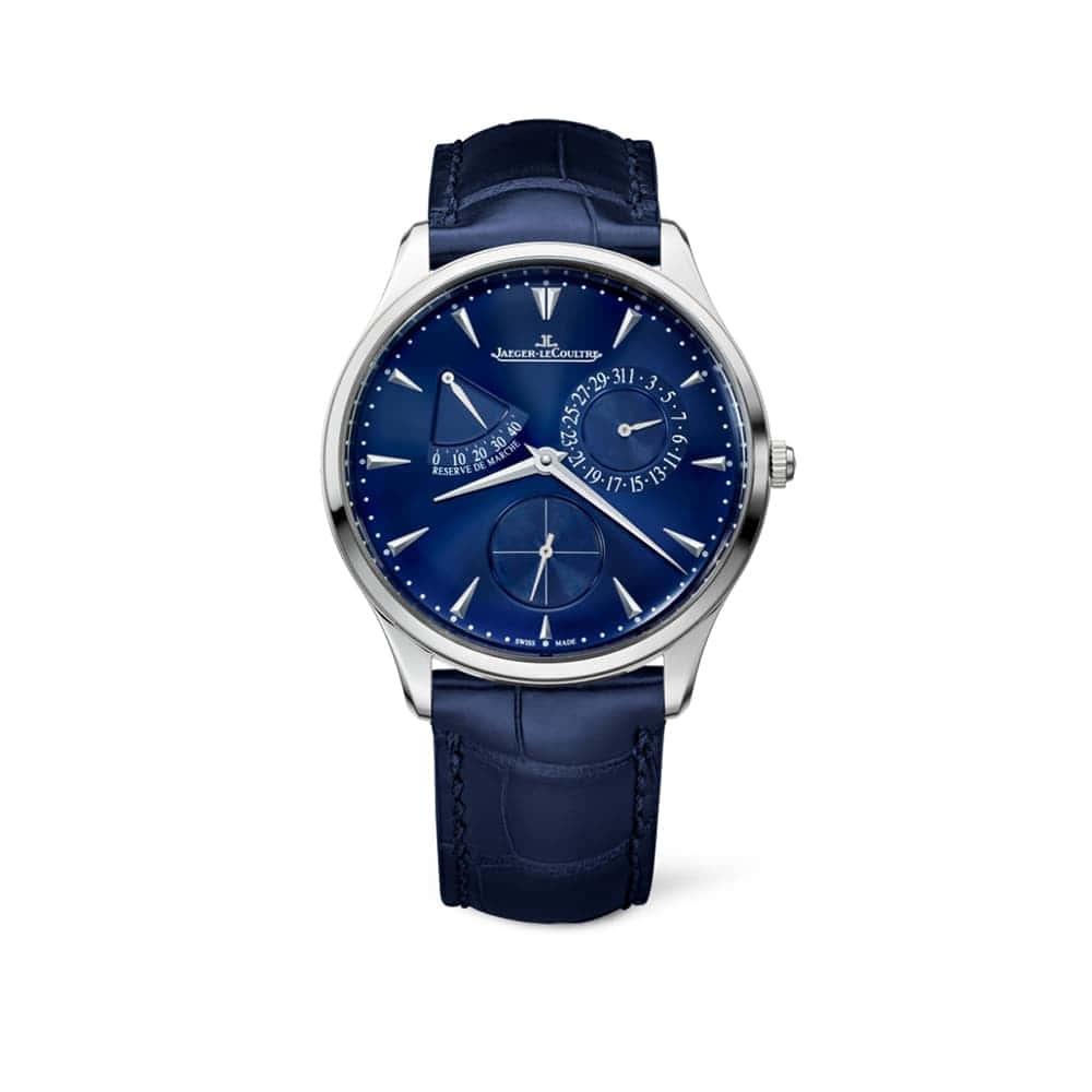 Часы Master Ultra Thin Reserve de Marche Jaeger-LeCoultre Q1378480