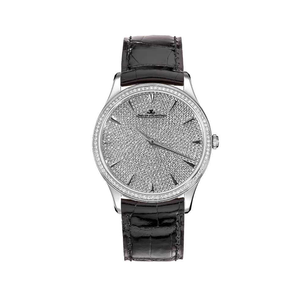 Часы MASTER ULTRA THIN Jaeger-LeCoultre Q1453406