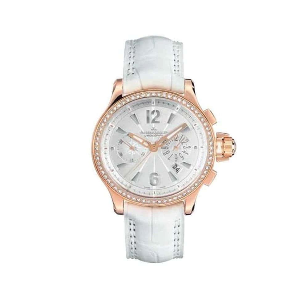 Часы MASTER COMPRESSOR CHRONOGRAPH LADY Jaeger-LeCoultre Q1742404
