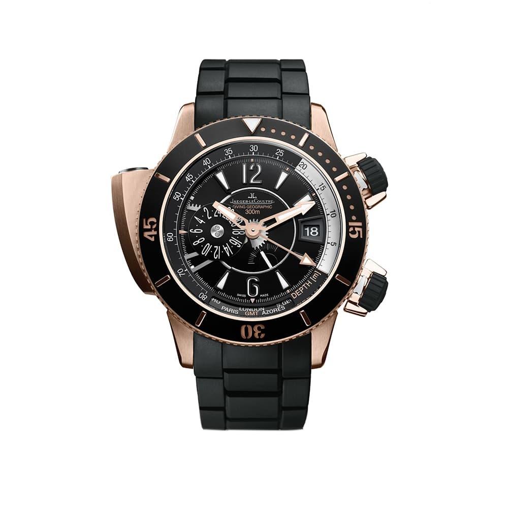 Часы Compressor Diving Pro Jaeger-LeCoultre Q1852470