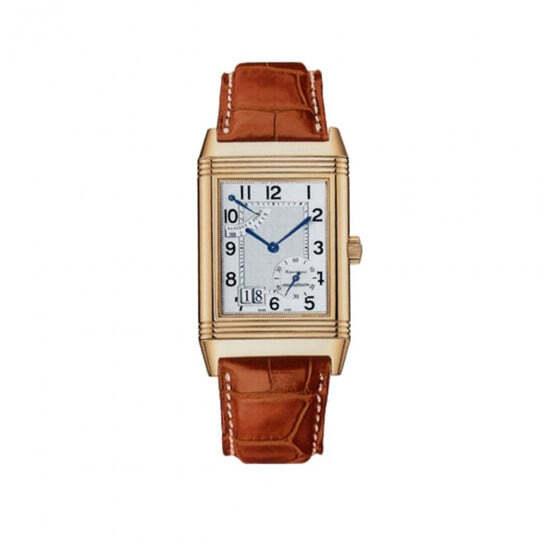 Часы REVERSO Grande Date