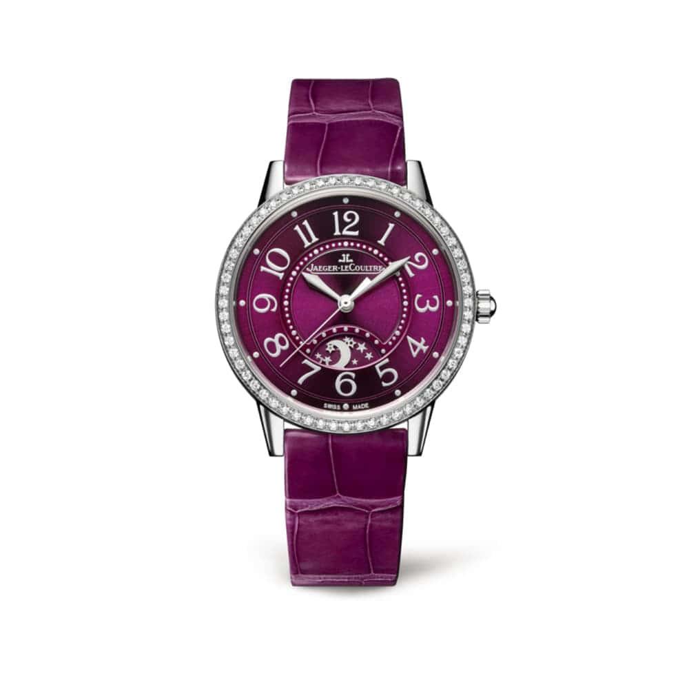 Часы RENDEZ-VOUS NIGHT & DAY Jaeger-LeCoultre Q3448460