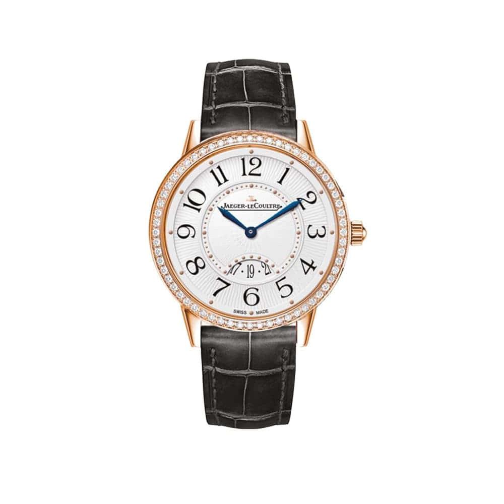 Часы RENDEZ-VOUS DATE MEDIUM QUARTZ Jaeger-LeCoultre Q3472530