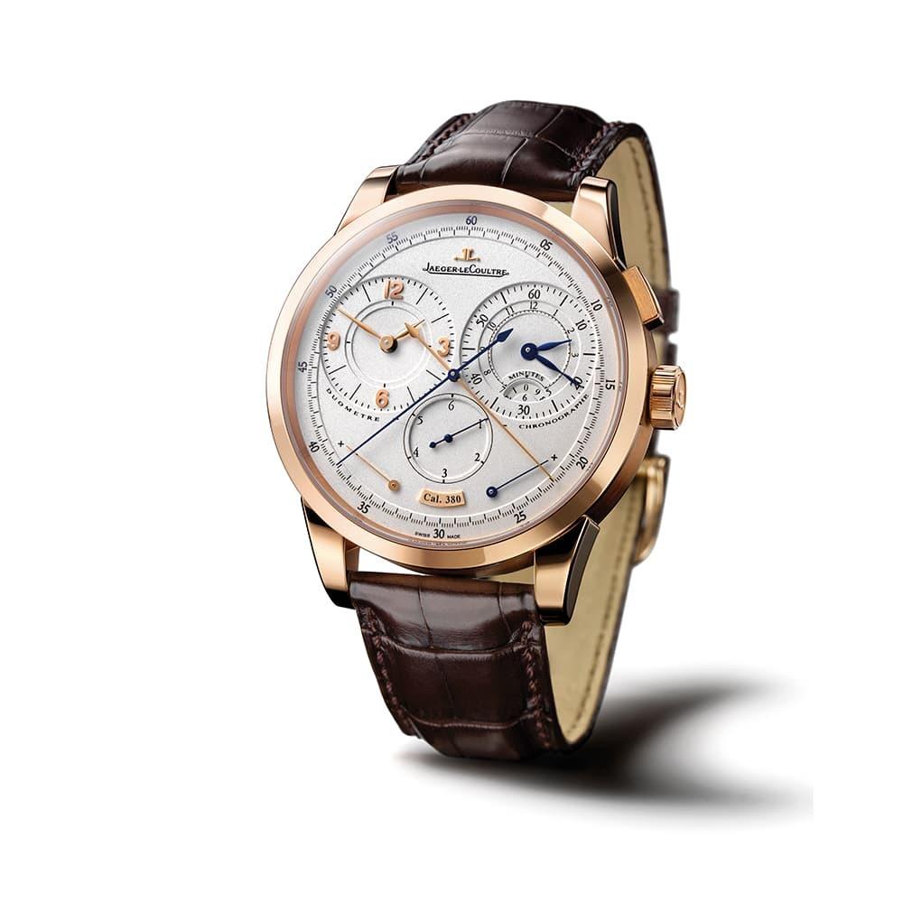 Часы DUOMETRE Jaeger-LeCoultre Q6012420