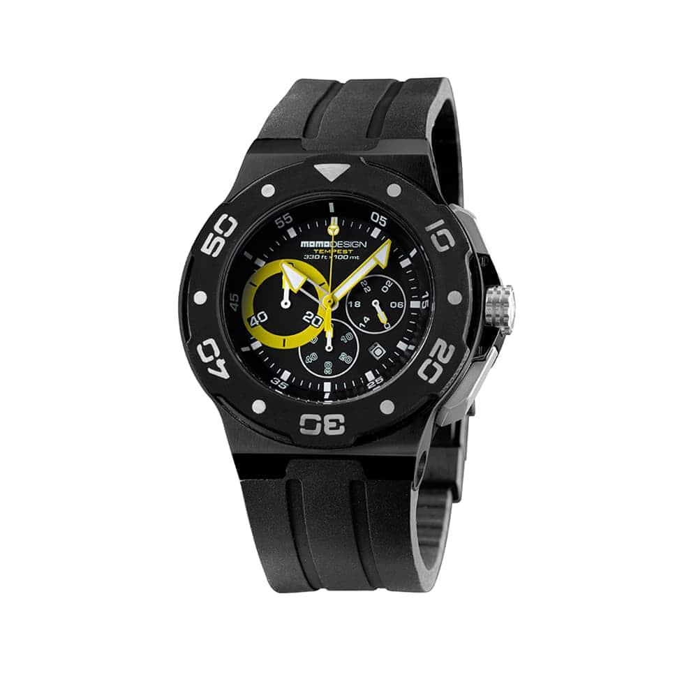 Часы TEMPEST MOMODESIGN MD1004BK-31
