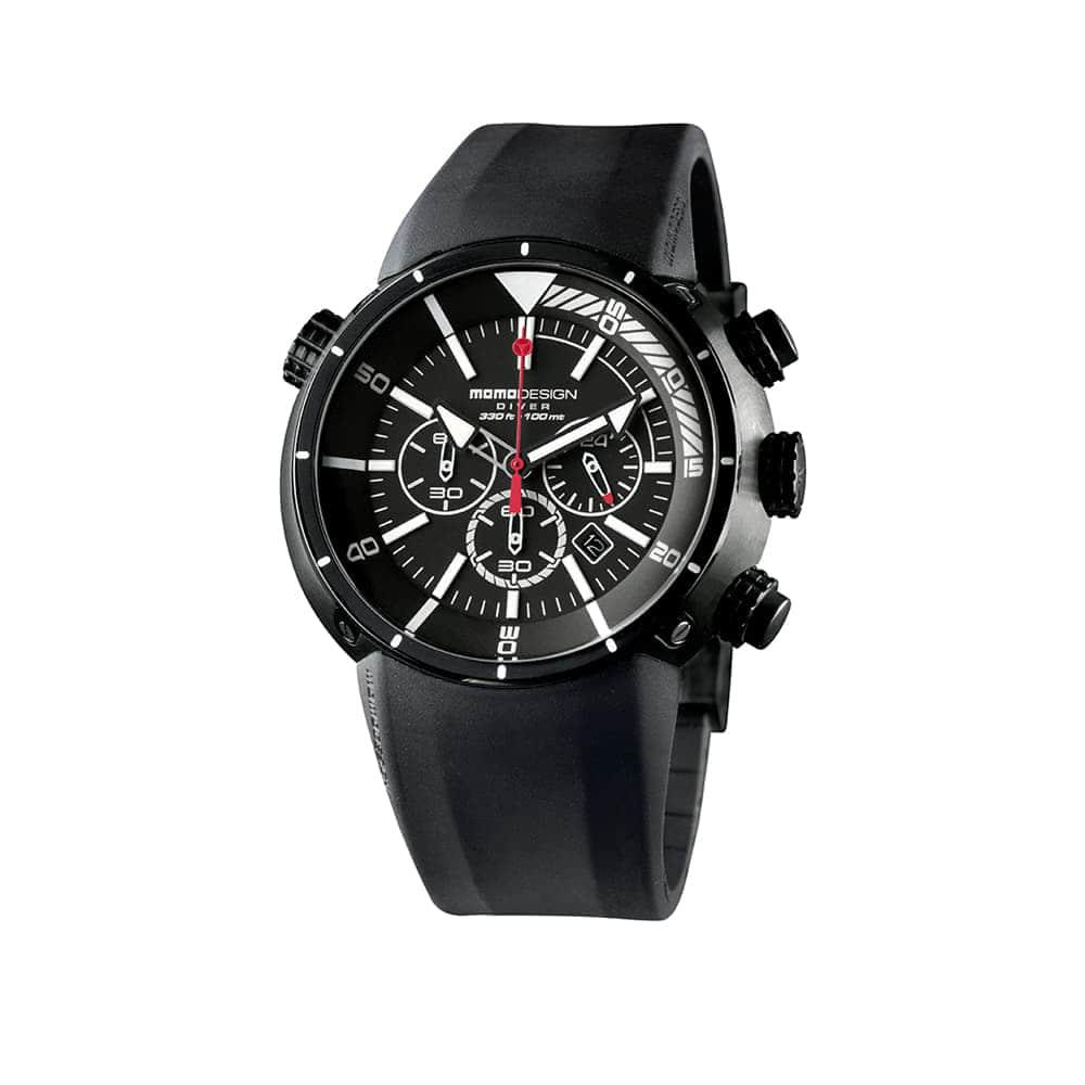 Часы DIVER PRO CHRONO MOMODESIGN MD1005BK-31