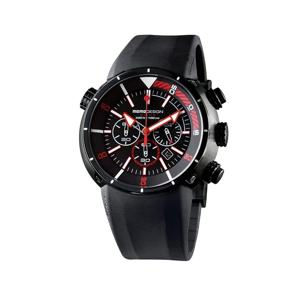 Часы DIVER PRO CHRONO MOMODESIGN MD1005BK-41