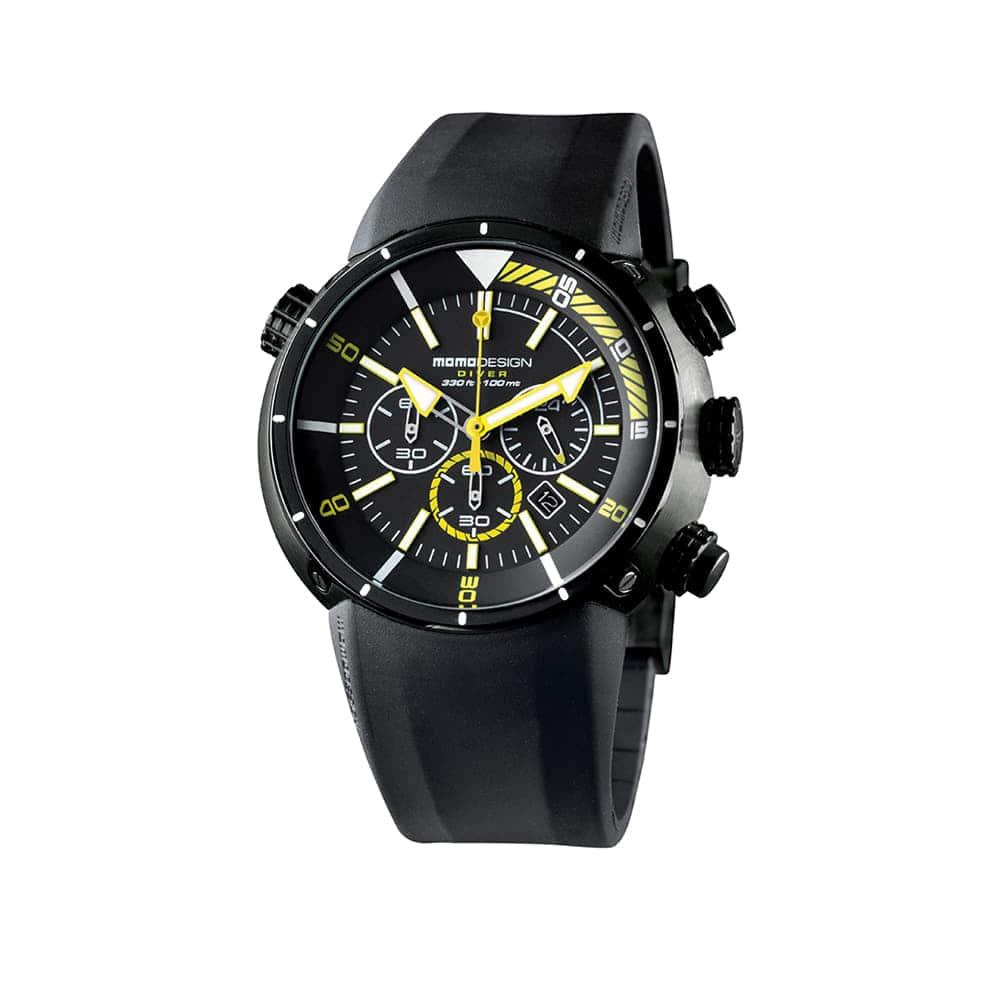 Часы DIVER PRO CHRONO MOMODESIGN MD1005BK-51