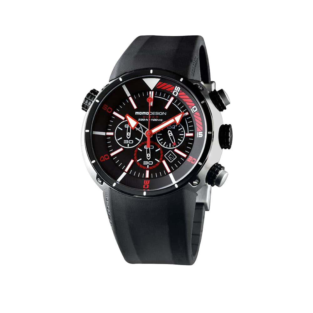 Часы DIVER PRO CHRONO MOMODESIGN MD1005SB-41