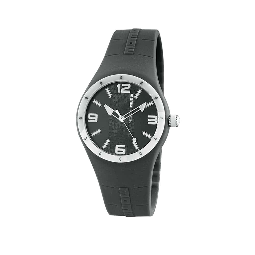 Часы MIRAGE MOMODESIGN MD1006BK-21