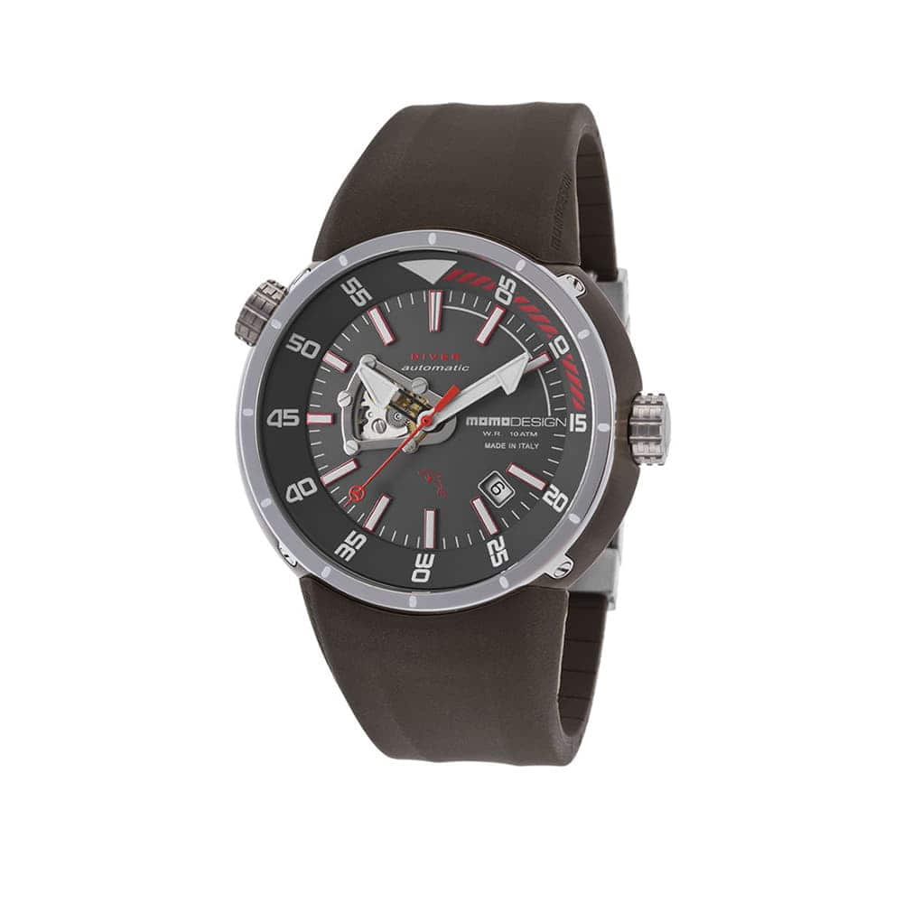 Часы DIVER PRO AUTOMATIC MOMODESIGN MD1007L-RU-11