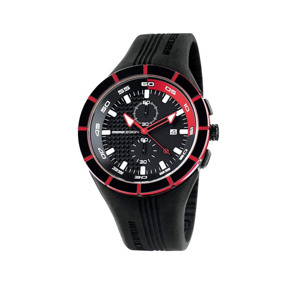 Часы HIGHWAY MOMODESIGN MD1013BK-11
