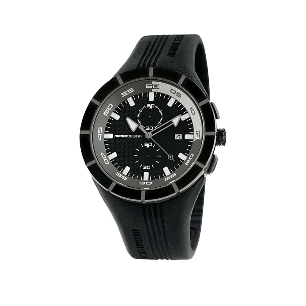 Часы HIGHWAY MOMODESIGN MD1013BK-41