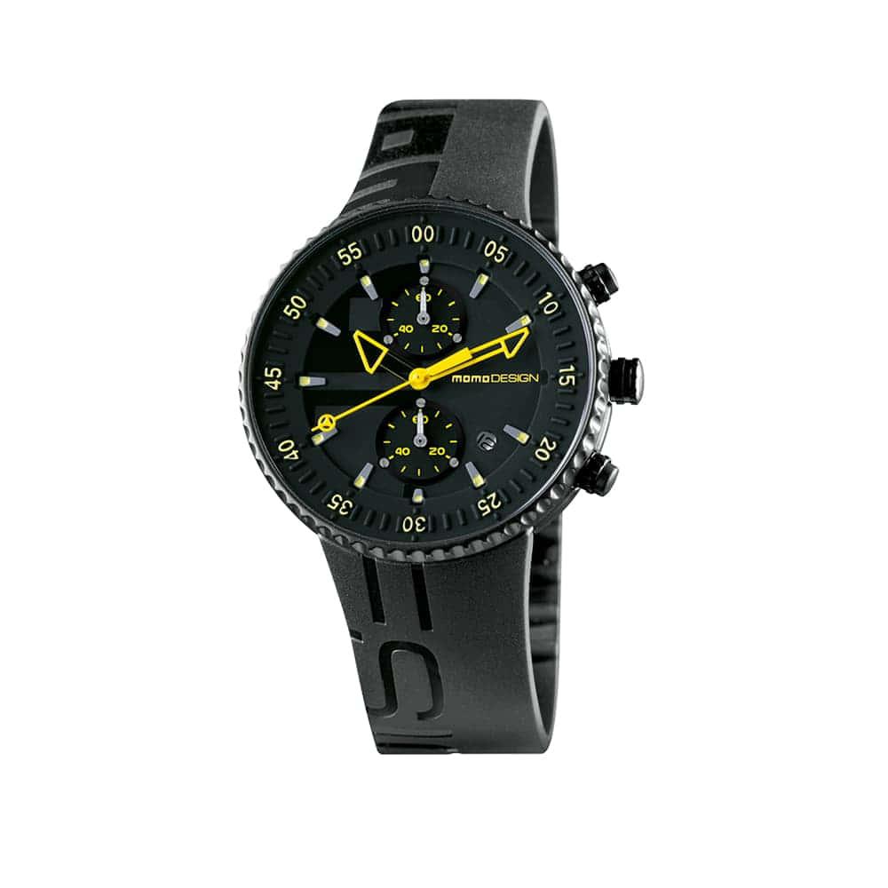 Часы JET BLACK MOMODESIGN MD2198BK-31