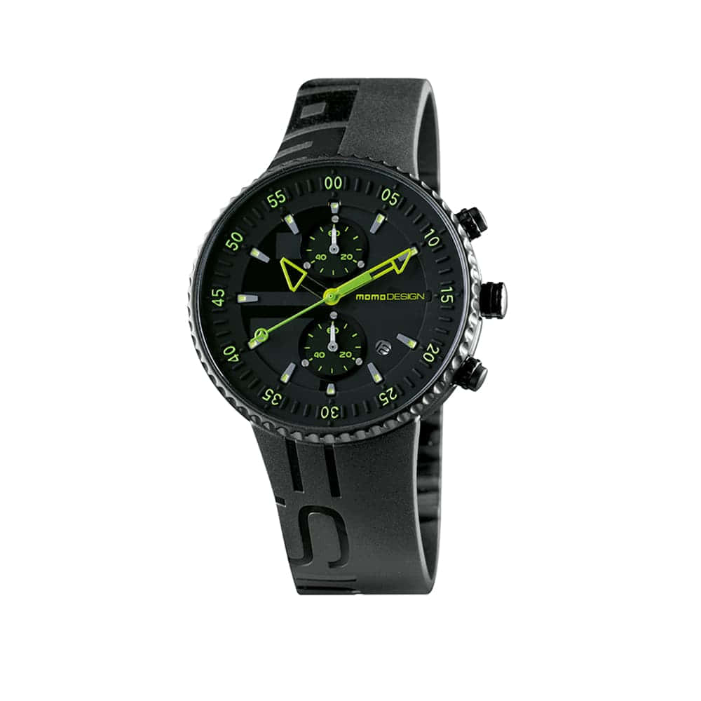 Часы JET BLACK MOMODESIGN MD2198BK-41