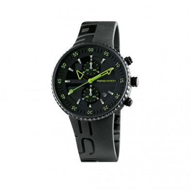 Часы JET BLACK