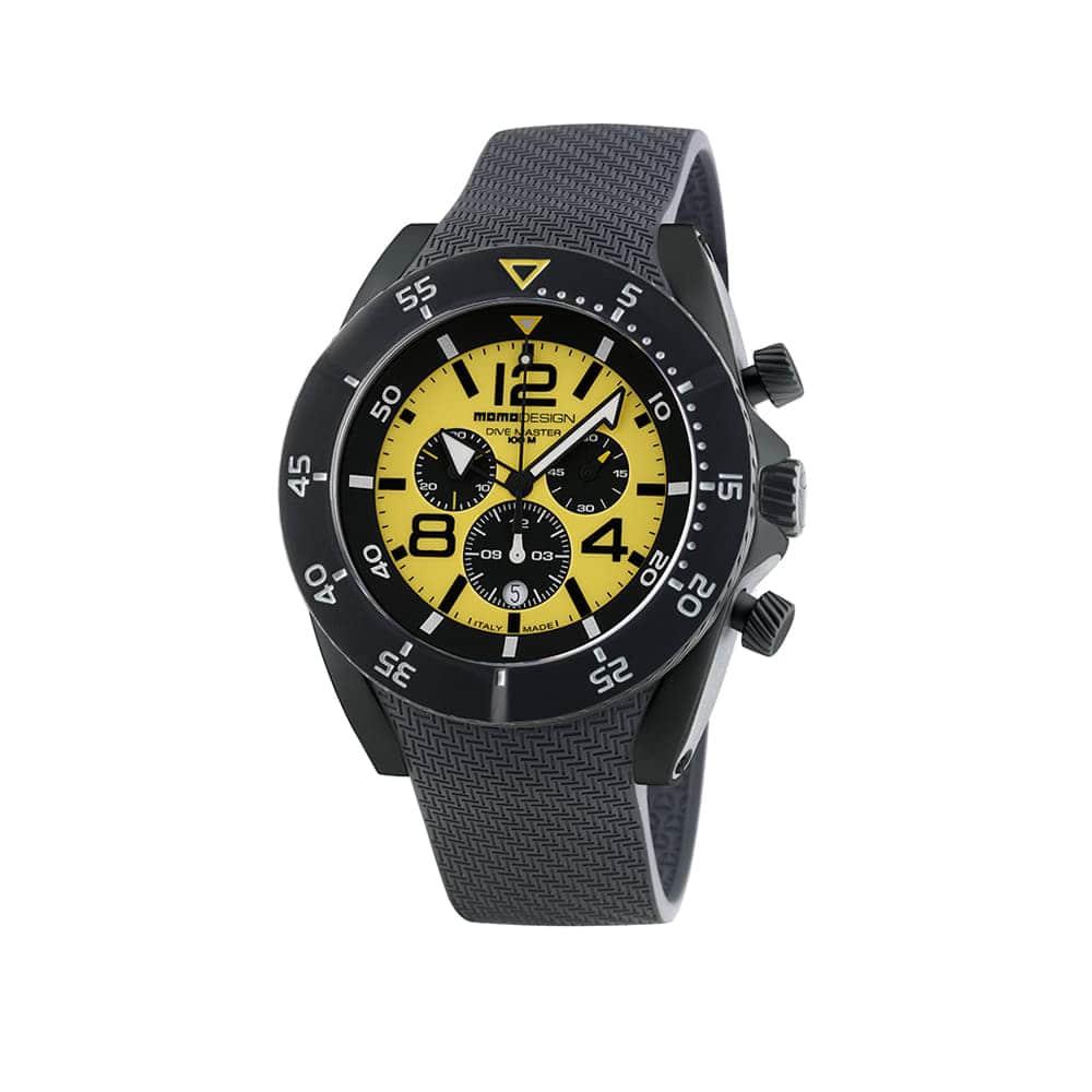 Часы DIVE MASTER CHRONO MOMODESIGN MD278BK-41