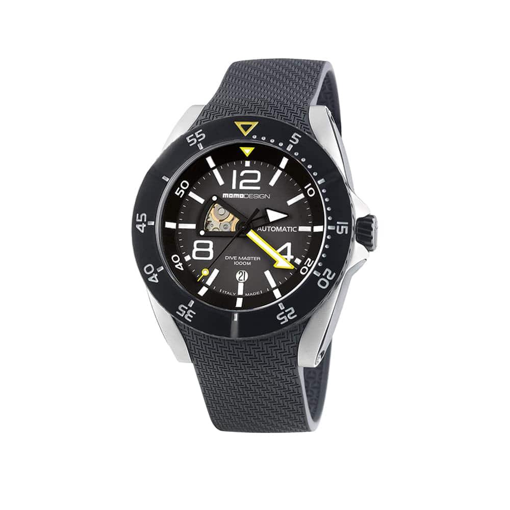 Часы DIVE MASTER AUTOMATIC MOMODESIGN MD279SB-11