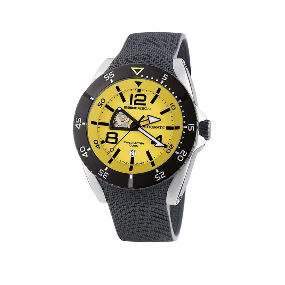 Часы DIVE MASTER AUTOMATIC MOMODESIGN MD279SB-21