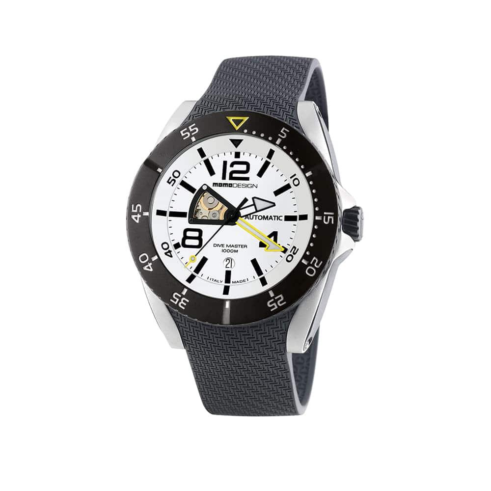 Часы DIVE MASTER AUTOMATIC MOMODESIGN MD279SB-31