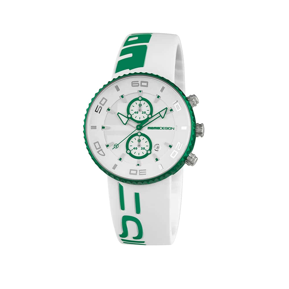Часы JET ALUMINIUM CHRONO MOMODESIGN MD4187AL-41