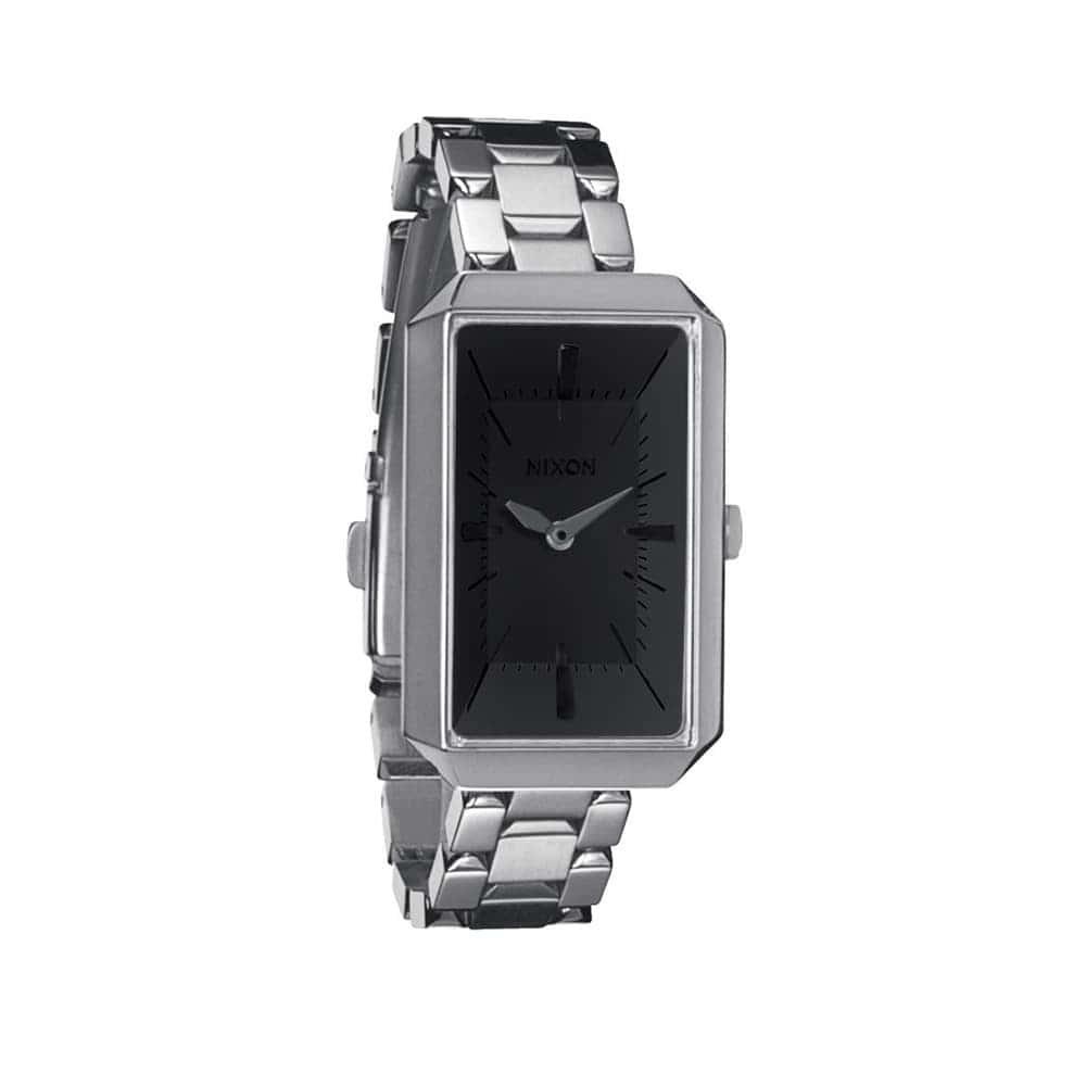 Часы A284-1000 PADDINGTON Black NIXON A284-1000