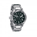 Часы A037-1000 4220 CHRONO Black