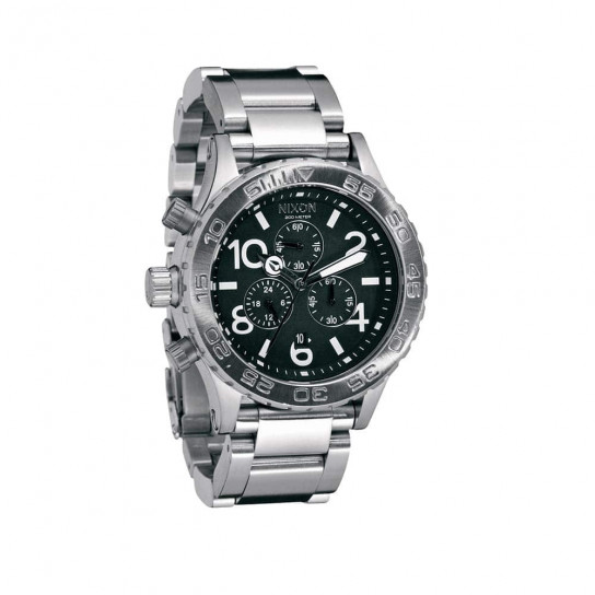 Часы A037-1000 4220 CHRONO Black