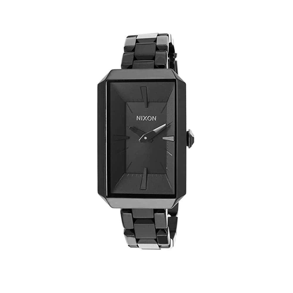 Часы A284-1001 PADDINGTON All Black NIXON A284-1001