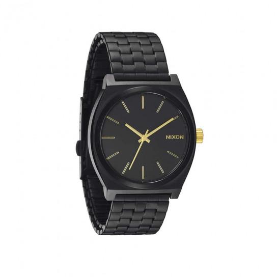 Часы A045-2041 TIME TELLER Matte Black